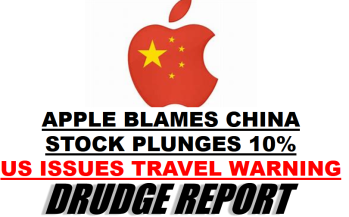 Travel Warning to China.PNG